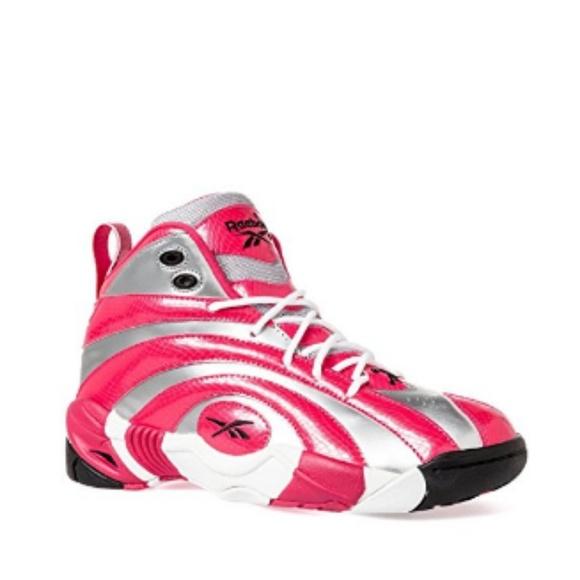 ecd7b7e10c0  5B01 Reebok Shaqnosis OG Girls Basketball Shoes